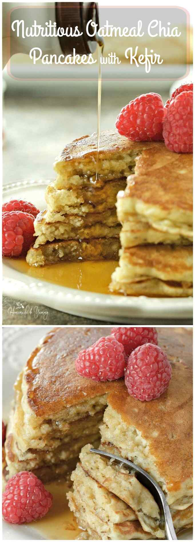 Stuffed pancakes on kefir: the best recipes for cooking classic pancakes and other types of sweet, salty and lean pancakes with step-by-step recipes and video tips 49