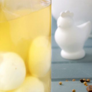 Easy Classic Pickled Eggs Recipe Done My Way