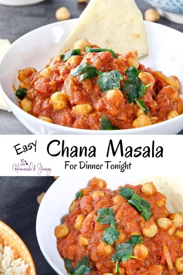 Chana Masala Pin Image (1 0f 2)