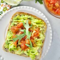 Avocado Toast Featured Image