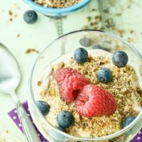 Mocha Coffee Yogurt Featured Image