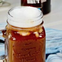 French Press Cold Brew Featured Image