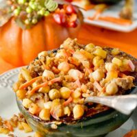 Stuffed Squash Featured Image