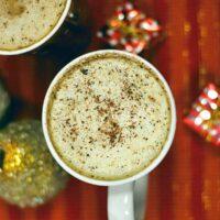 Eggnog Latte Featured Image
