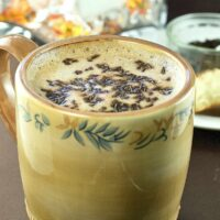 Featured Image for Chocolate Milk Latte