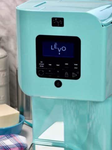 LEVO II machine featured image