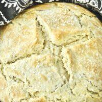 Irish Soda Bread Featured Image