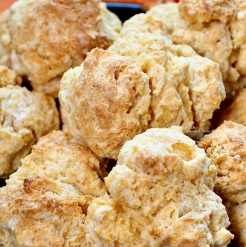 Drop Biscuits Featured Image