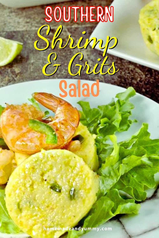 Shrimp and Grits Pin
